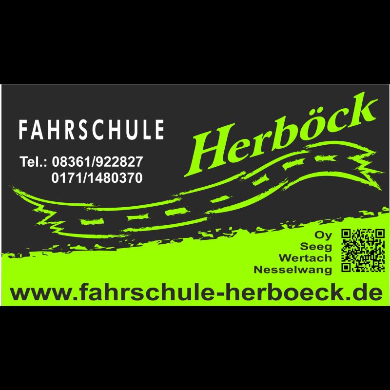 Logo: Fahrschule Herböck
