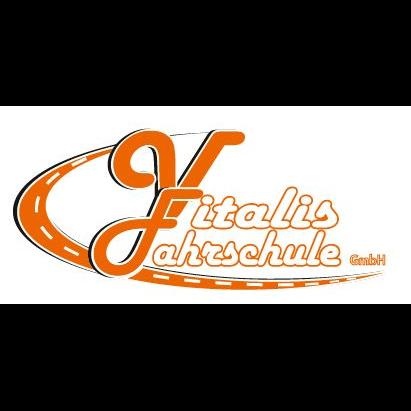 Logo: VITALI´S Fahrschule