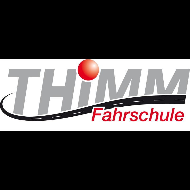 Logo: Fahrschule Thimm