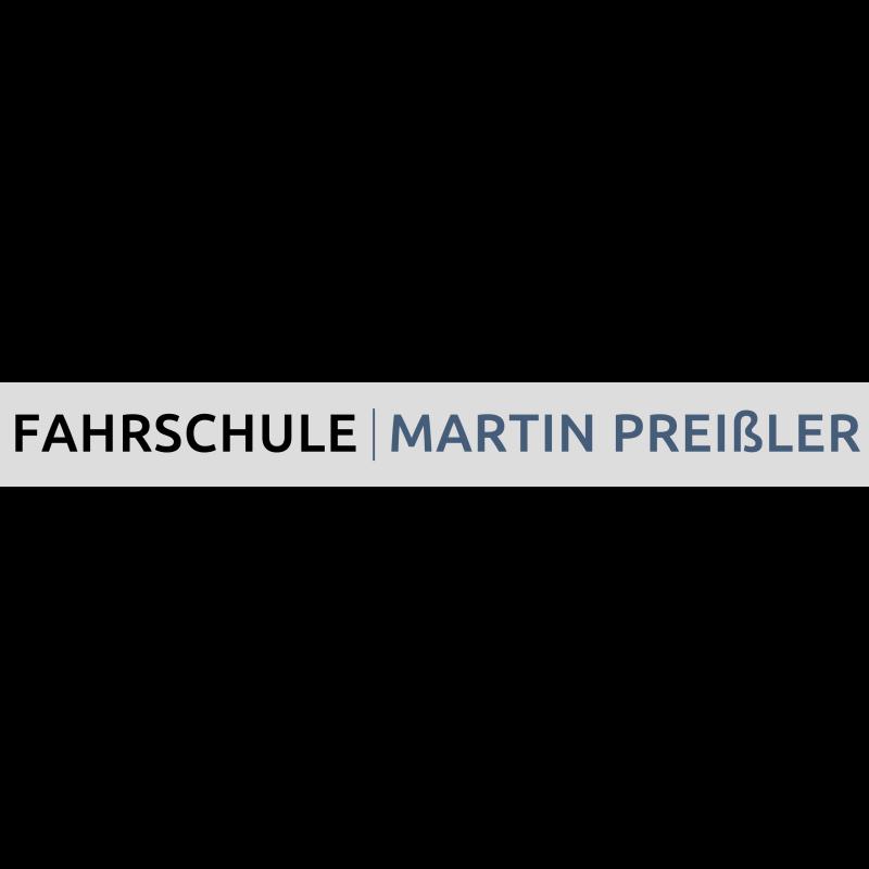 Logo: Fahrschule Martin Preißler