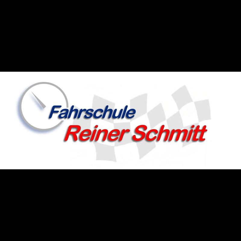 Logo: Fahrschule Reiner Schmitt