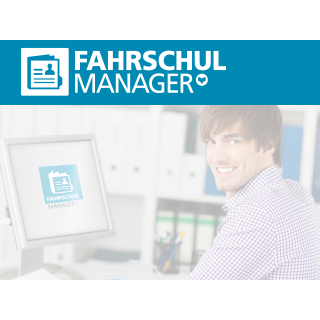 Logo: Fahrschule Martin Albering GmbH
