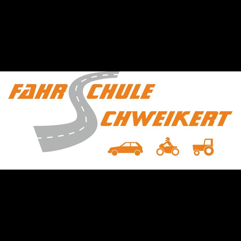 Logo: Fahrschule Schweikert