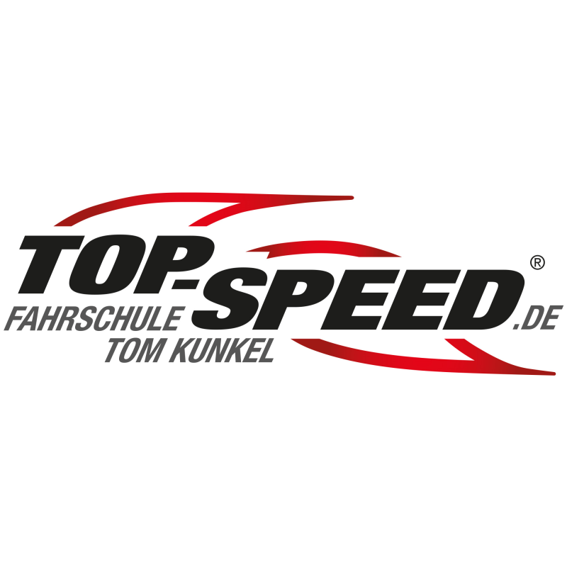 Logo: Fahrschule Top Speed