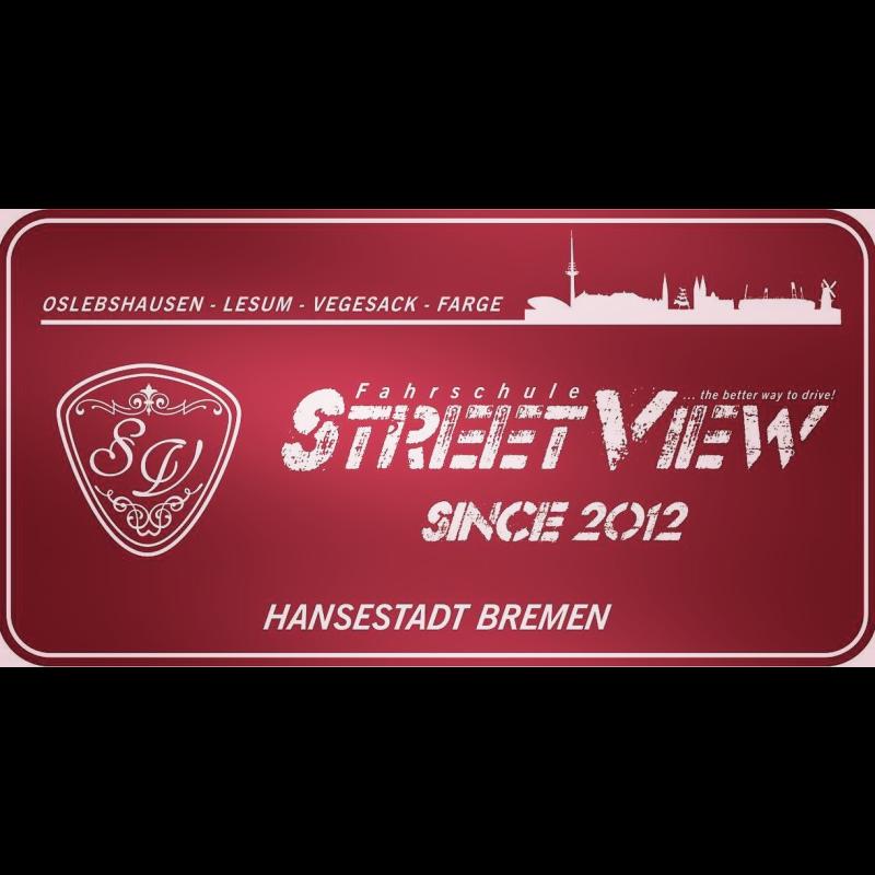 Logo: Fahrschule StreetView