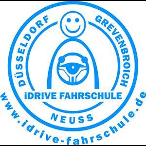 Logo: Fahrschule i Drive