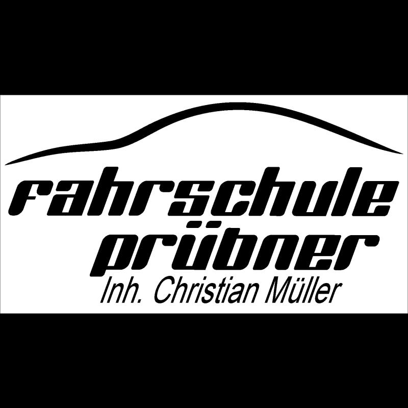 Logo: Fahrschule Prübner