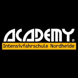 Logo: ACADEMY Intensivfahrschule Nordheide GmbH