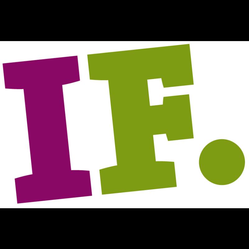 Logo: intensiv.fahren