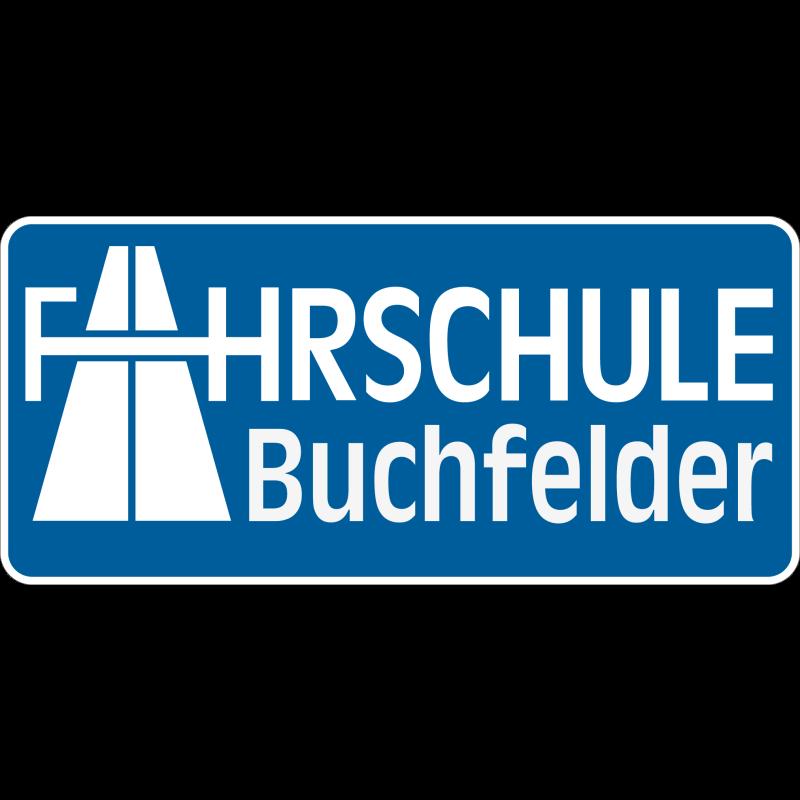 Logo: Fahrschule Buchfelder