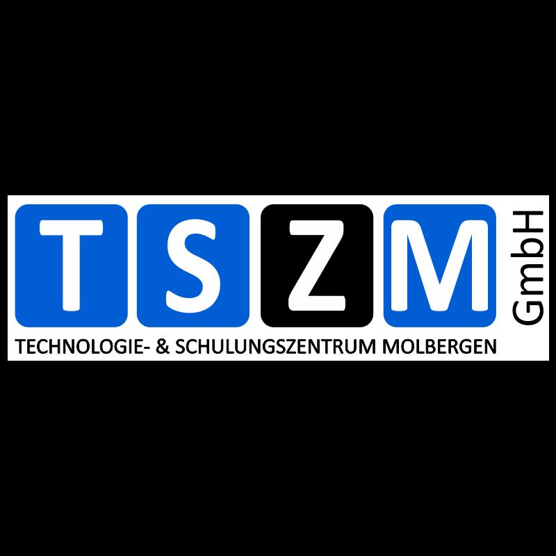 Logo: TSZM GmbH