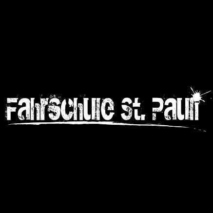 Logo: Fahrschule St. Pauli