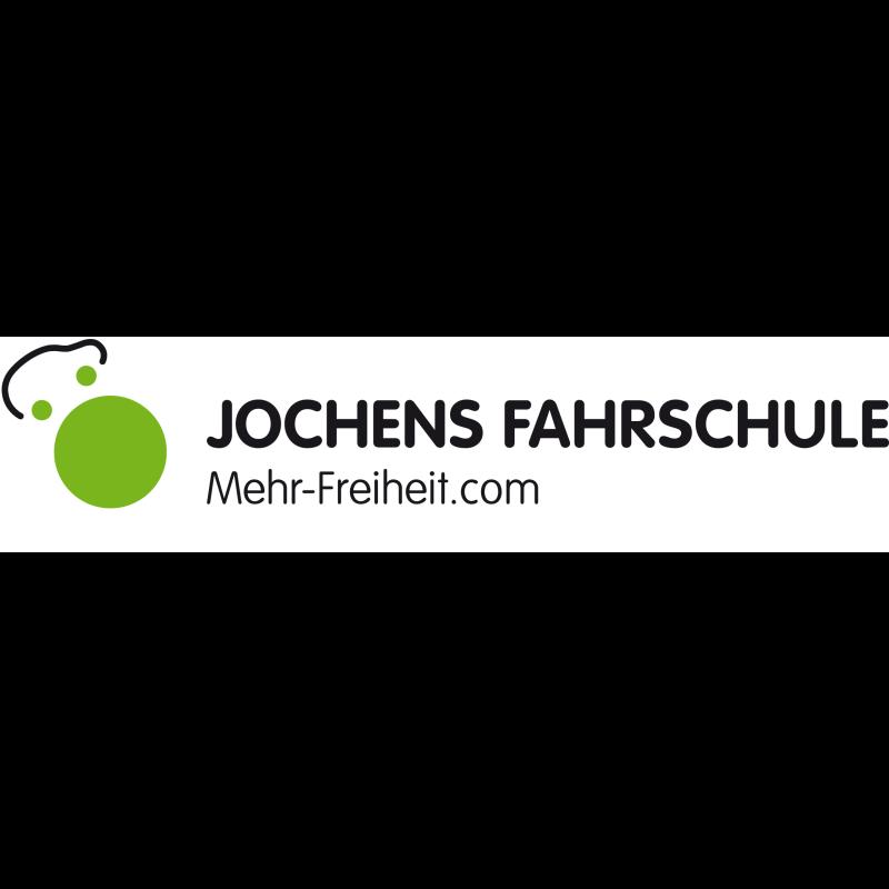Logo: Fahrschule Jochens Fahrschule