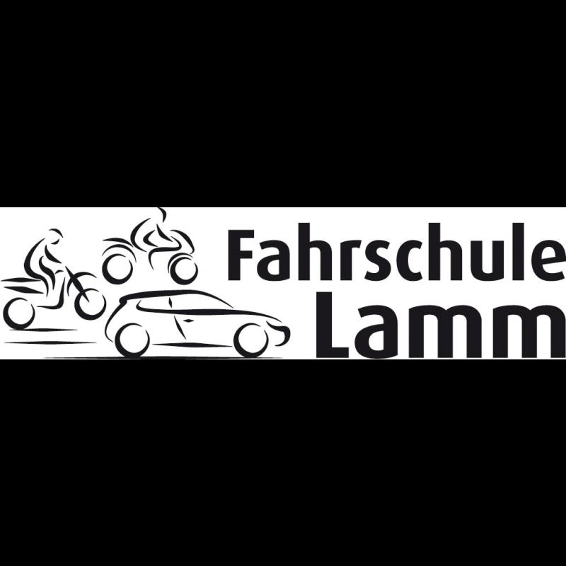 Logo: Fahrschule Robert Lamm