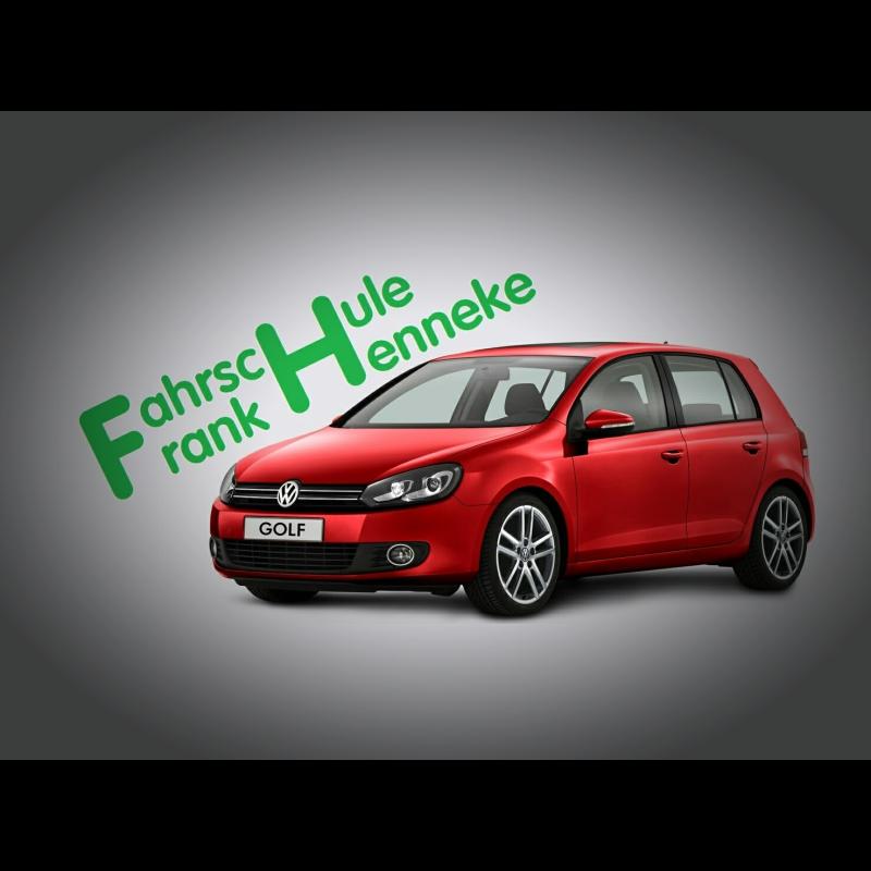 Logo: Fahrschule Henneke