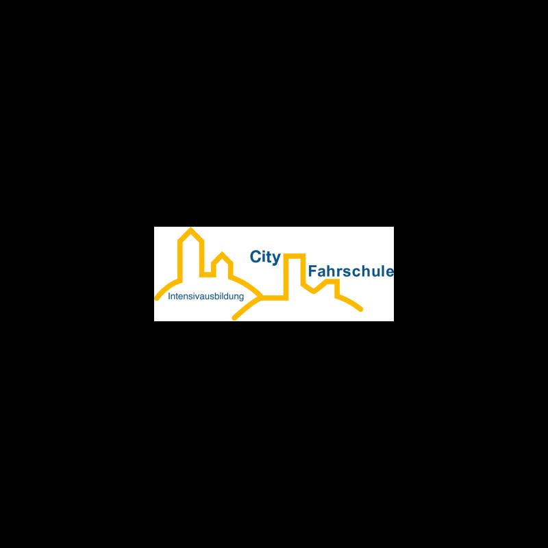 Logo: City Fahrschule