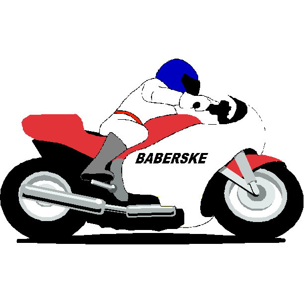 Logo: OFAS-Fahrschule Gerd Baberske
