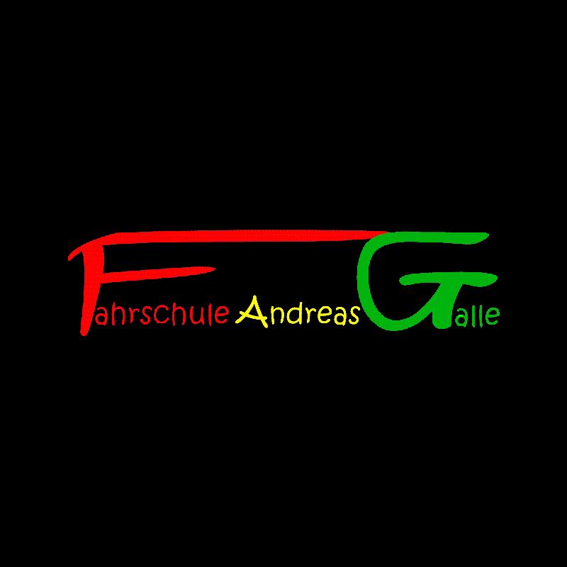 Logo: Fahrschule Andreas Galle