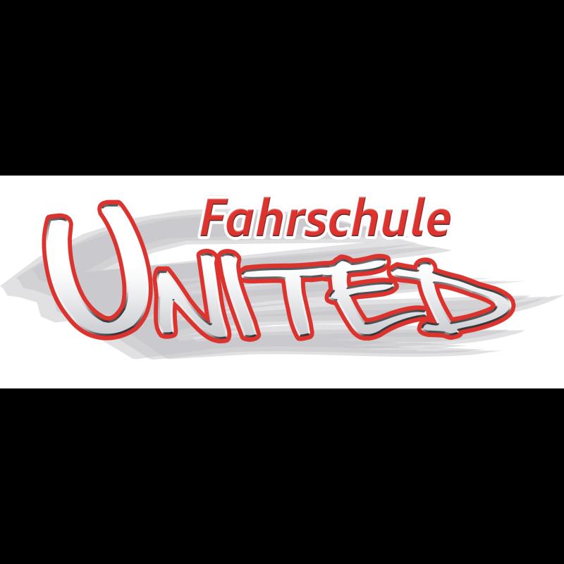 Logo: Fahrschule United Janoth & Kampa GbR