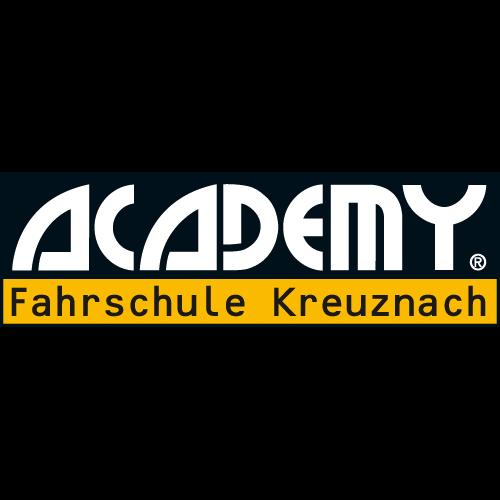 Logo: ACADEMY Fahrschule Kreuznach