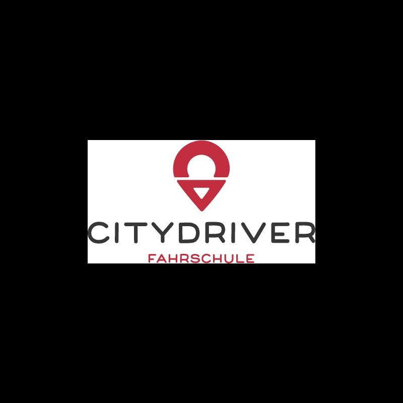 Logo: Fahrschule CityDriver