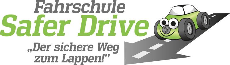 Logo: Fahrschule Safer Drive