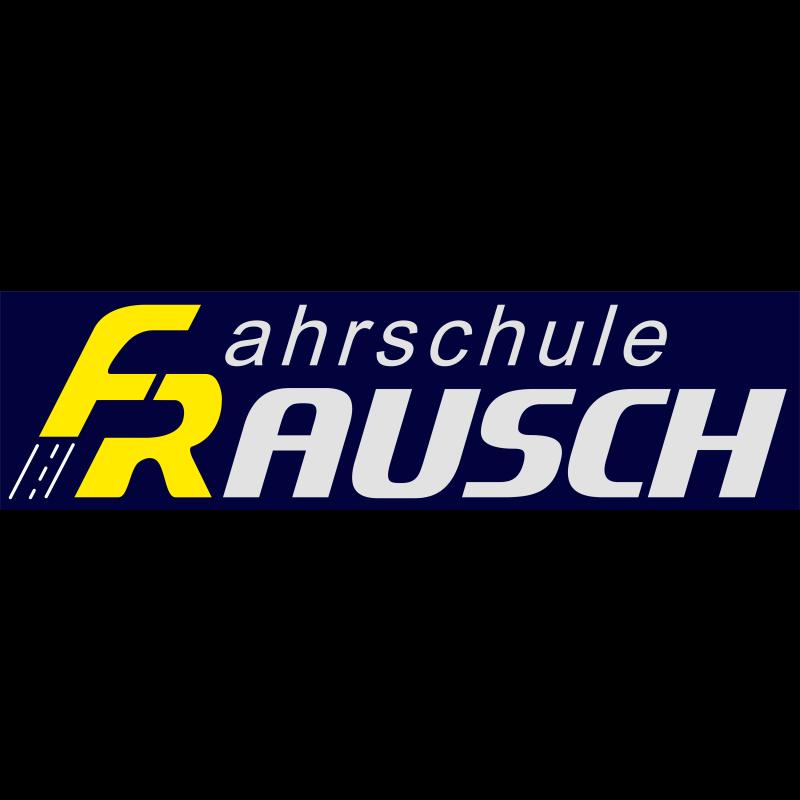 Logo: Fahrschule Rausch