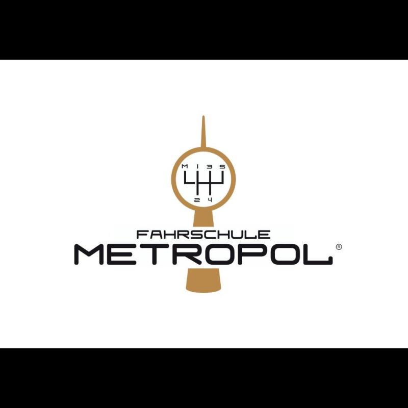 Logo: Fahrschule Metropol