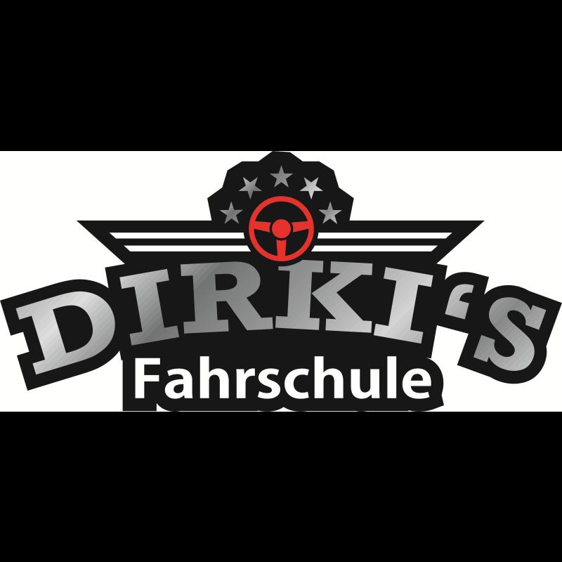 Logo: Dirki´s Fahrschule