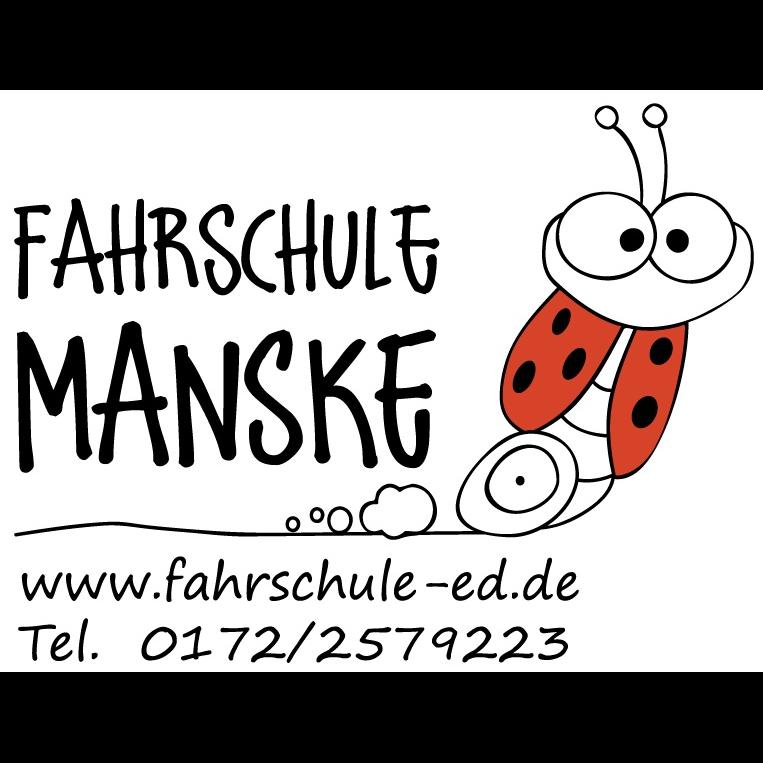Logo: Fahrschule Manske