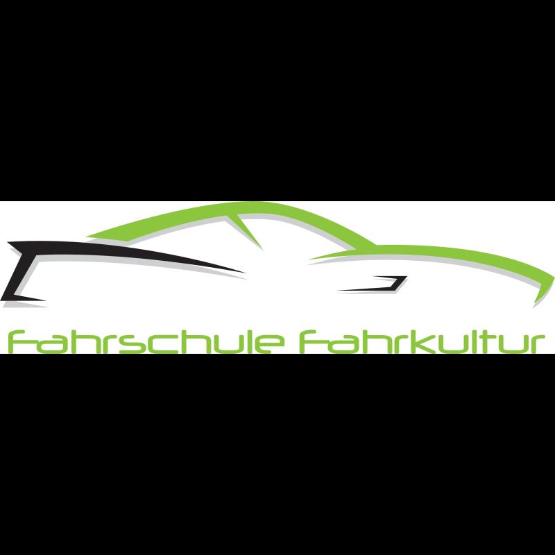 Logo: Fahrschule Fahrkultur