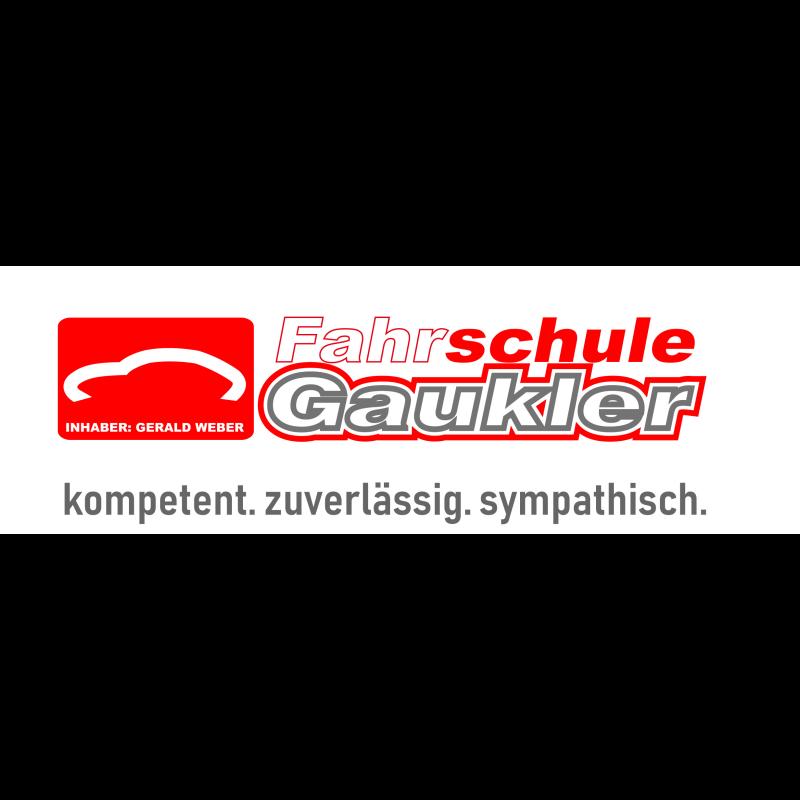 Logo: FAHRSCHULE GAUKLER