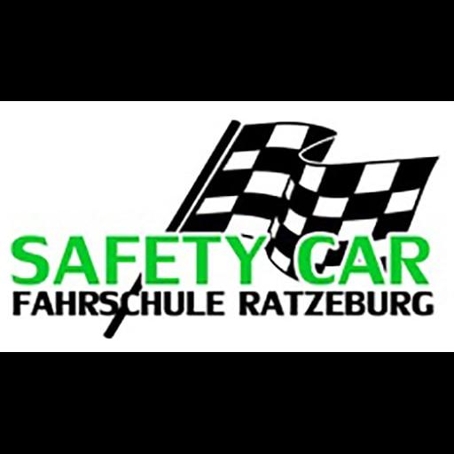 Logo: Fahrschule Safety-Car GmbH