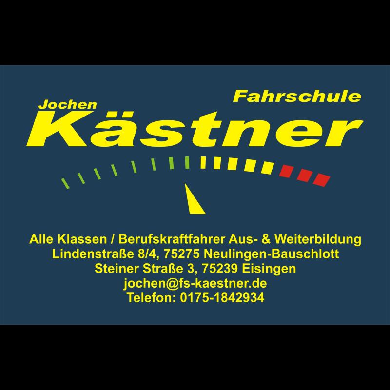 Logo: Fahrschule Jochen Kästner