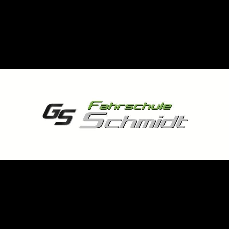 Logo: GS-Fahrschule Schmidt Gbr