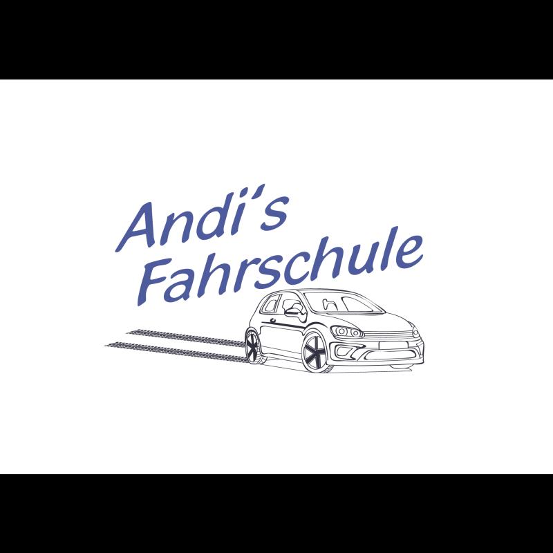 Logo: Andi's Fahrschule