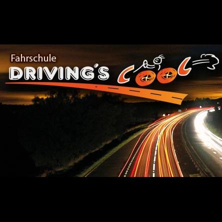 Logo: DRIVING`S COOL
