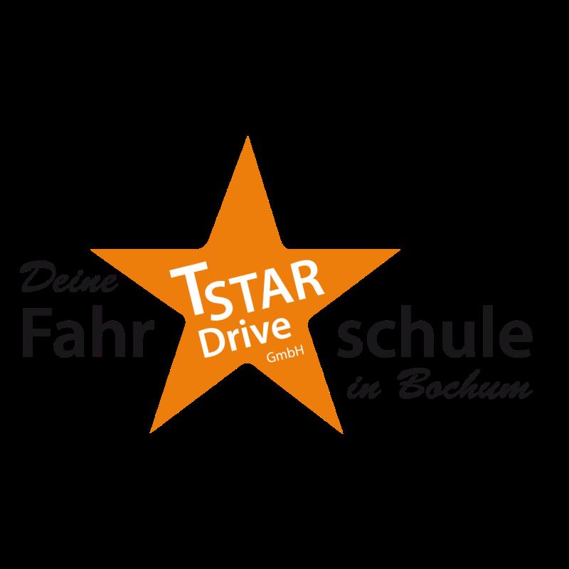 Logo: Fahrschule Tstar Drive GmbH