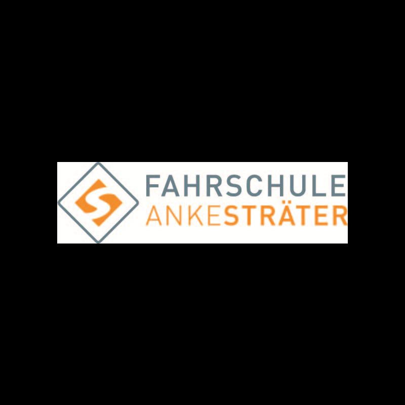 Logo: Fahrschule Anke Sträter