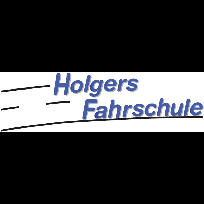 Logo: Holgers Fahrschule