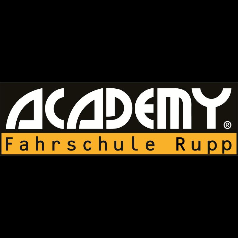 Logo: Academy Fahrschule Rupp