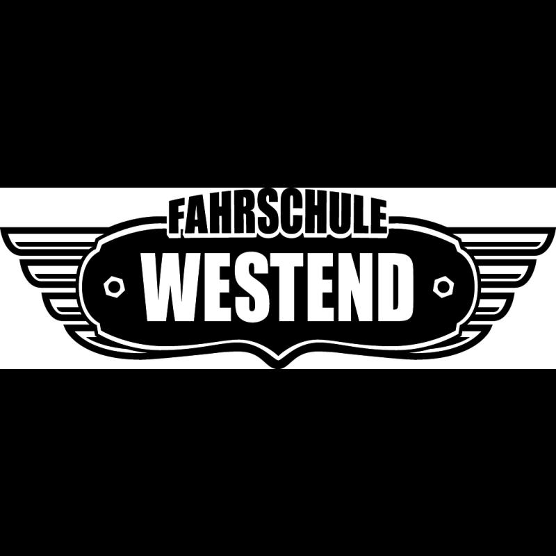 Logo: Fahrschule Westend