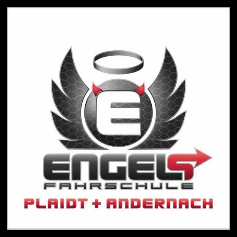 Logo: Fahrschule Engels