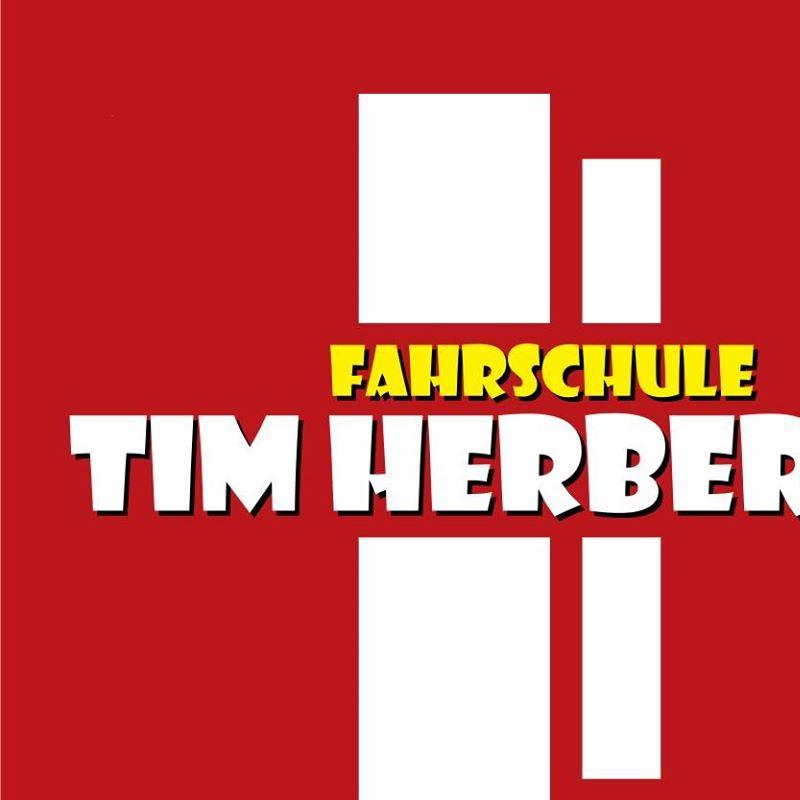 Logo: BÜRO Fahrschule Tim Herbert