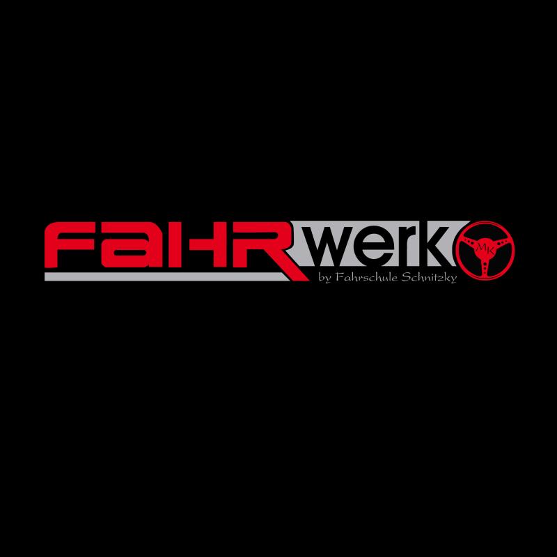 Logo: Fahrwerk by Fahrschule Schnitzky GmbH