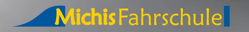 Logo: Michis Fahrschule