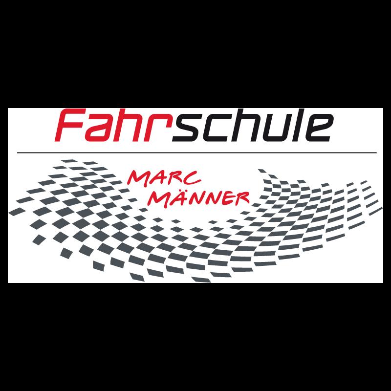 Logo: Marc Männer Fahrschule