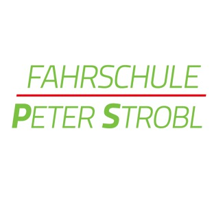 Logo: Fahrschule Peter Strobl