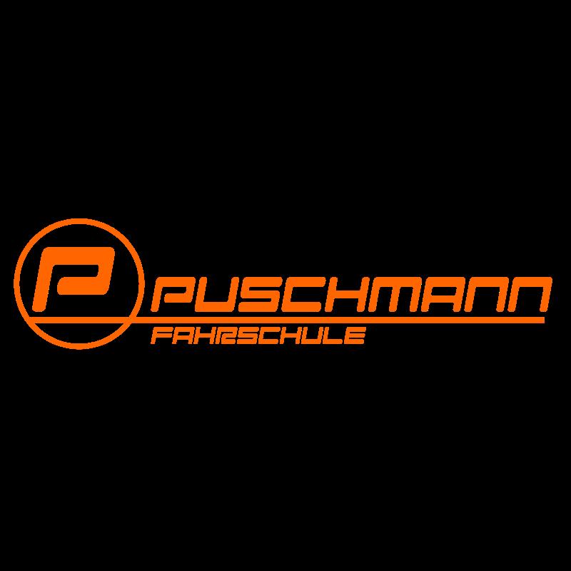 Logo: Fahrschule Puschmann GmbH