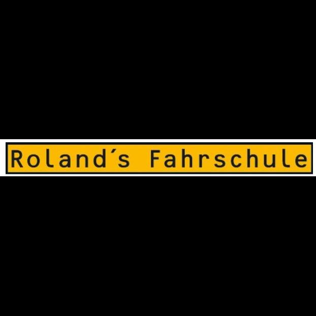 Logo: ACADEMY Roland's Fahrschule